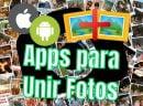 La Mejor Aplicación para Unir y Combinar Fotos en Android y IPhone 2021