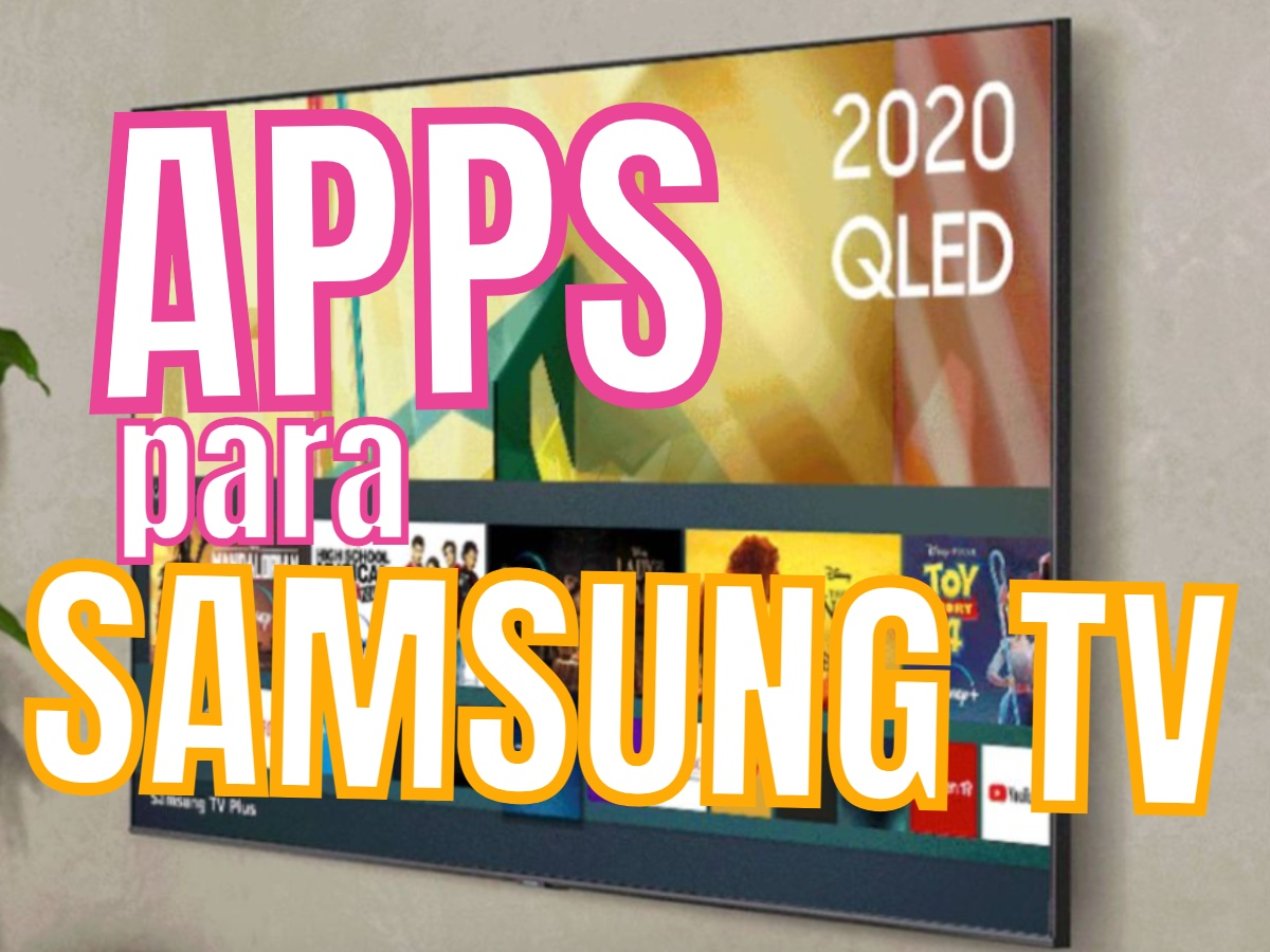 Apps Para Samsung Tv Ios Iphone Android