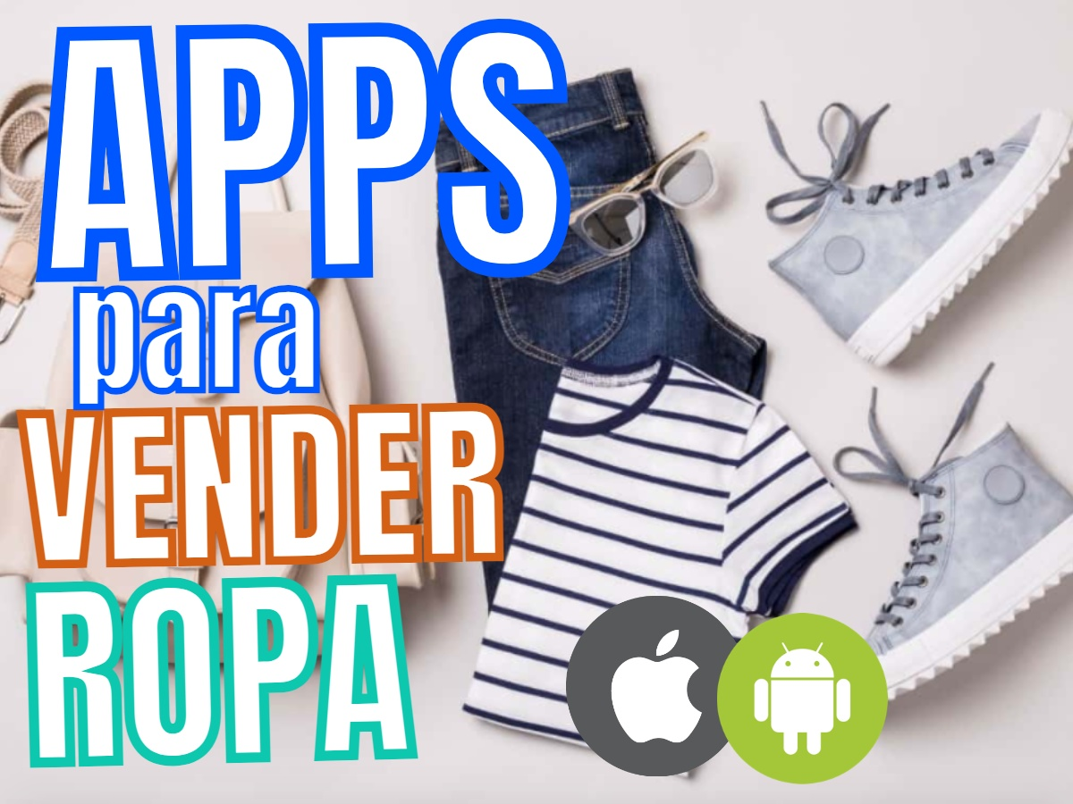 Apps Para Vender Ropa Ios Iphone Android